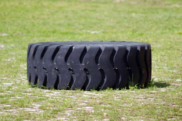 Miami Truck Tire Importer Indicted For Tax Evasion