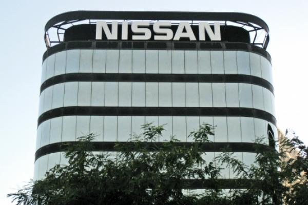 Nissan Shares Tumble To Decade Low After Q3 Earnings Miss