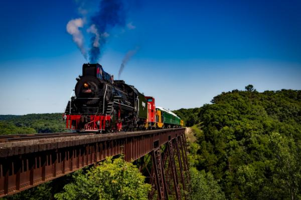 Why Kansas City Southern's Stock Is Trading Lower Today