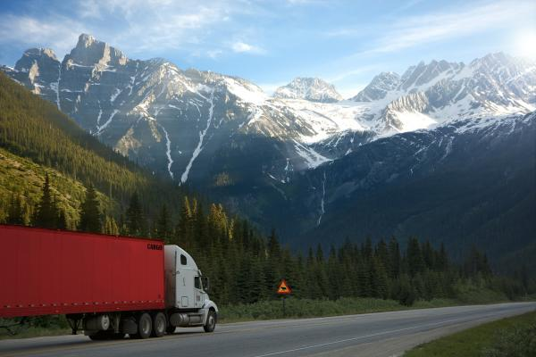 Unsold Class 8 Truck Inventories Second Highest Since Great Recession