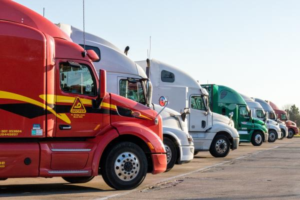 Volvo Highlights Electric Trucks And GHG Engines For Mexico Market At Transport Expo ANPACT