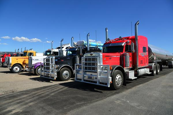 Truckstop Building Alliances In The Freight Matching Wars