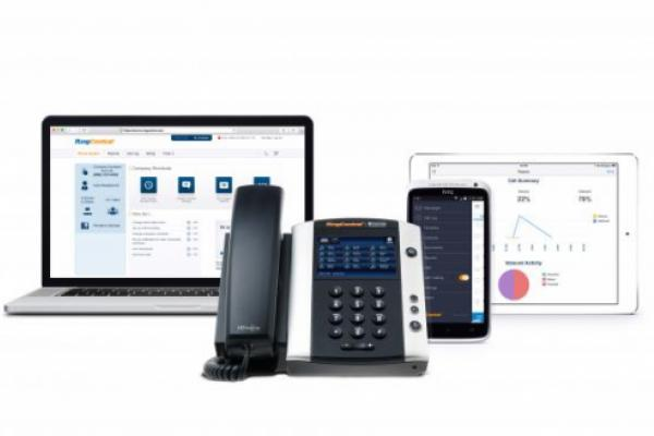 Goldman Sachs Turns Bullish On RingCentral, Highlights Large Market Opportunity