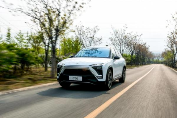 Nio Shares Sell Off On Potential Profit-Taking, Coronavirus Scare