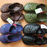 dc6707a361631 Those Shoes  Crocs  Lineup Makes Reaching  1.2B In Revenue Difficult
