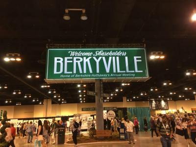 Your Guide To The Berkshire Hathaway Shareholder Meeting | Benzinga