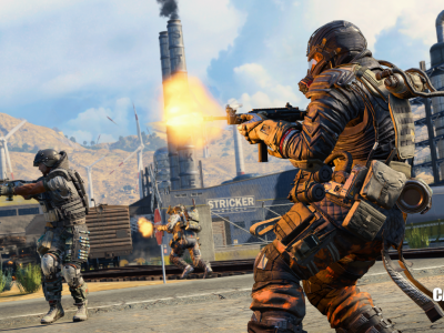 Sell-Side Likes The Outlook For Activision Blizzard, Take-Two Interactive