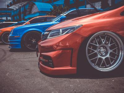 Auto Sales Ramp Up In September Buoyed By Labor Day Boost | Benzinga