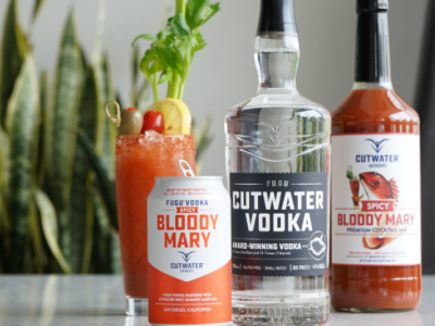 'They've Got To Diversify': Anheuser-Busch Buys Liquor, Canned Cocktail Company Cutwater (NYSE ...
