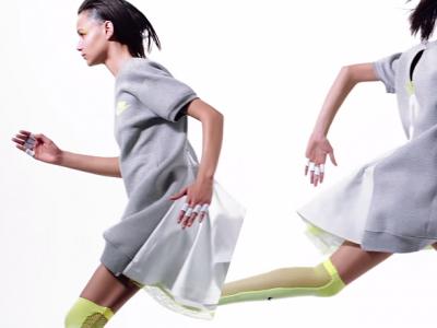 Nike Inc Nyse Nke Nike Takes Flight With High