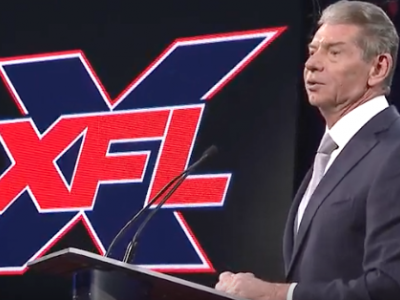 Vince McMahon Unveils 8 Cities Hosting XFL Teams In 2020 (NYSE:WWE) | Benzinga