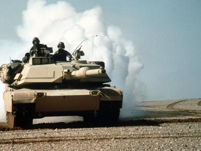 This Day In Market History, Jan. 16: Operation Desert Storm | Benzinga