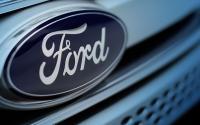 Photo courtesy of Ford Motor.