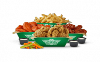 Image Courtesy Of Wingstop.com