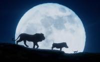 Screenshot: 'The Lion King' Walt Disney Studios YouTube channel
