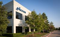 Photo courtesy of Micron Technology.