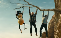 Photo: Road Trip | Planters | 2020 Big Game Commercial