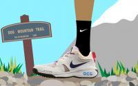 Photo courtesy of Nike.