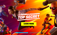 Screenshot Courtesy of Fortnite.com