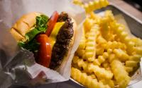 Image credit: m01229 from USA (Shake Shack burger and fries) [CC BY 2.0 ], via W
