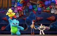 Photo courtesy of Disney/Pixar.