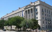 Photo credit: Coolcaesar, U.S. Department of Justice headquarters