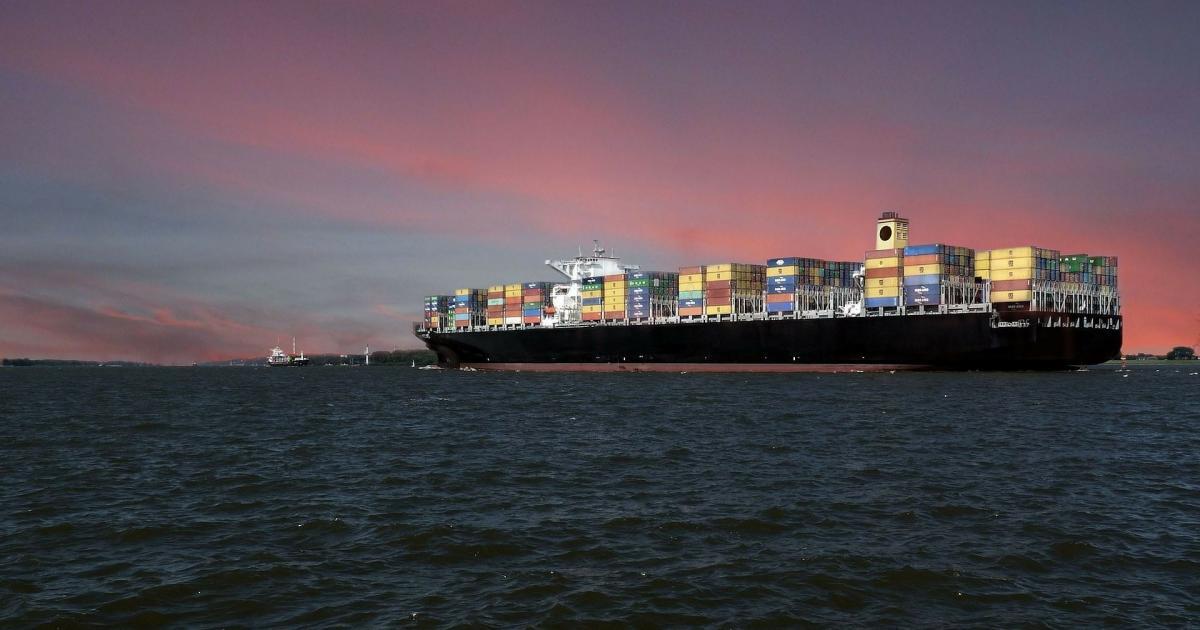 China Cargo Flows Rapidly Return To Pre-Coronavirus Levels | Benzinga