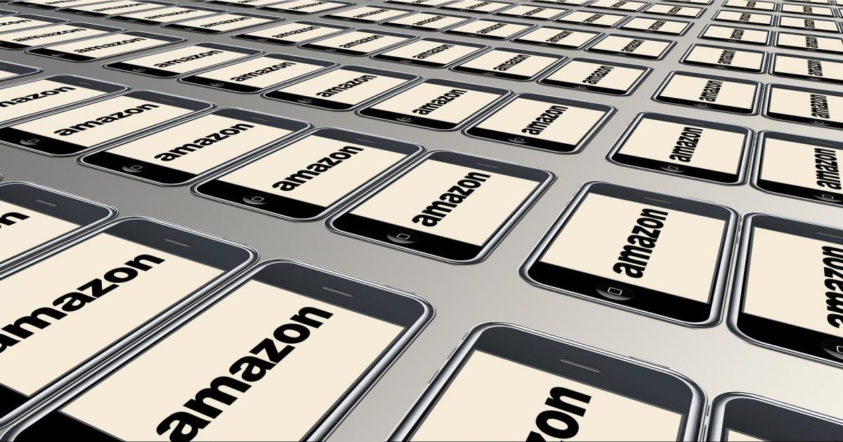 Amazon Temporarily Suspends Taking Orders In India Following 21-Day Nationwide Lockdown