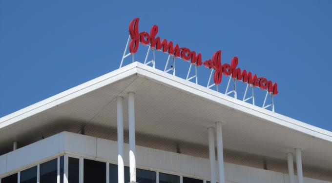 Why Has Wall Street Punished Johnson & Johnson For Its Earnings Beat?
