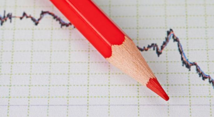 February to Be a Repeat of January's Market Losses?