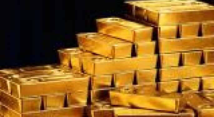 Physical Gold Investor's May Want to Hedge Against Downside Risk