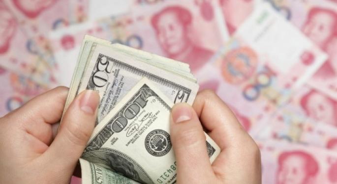 How to Profit from China's Economic Slowdown