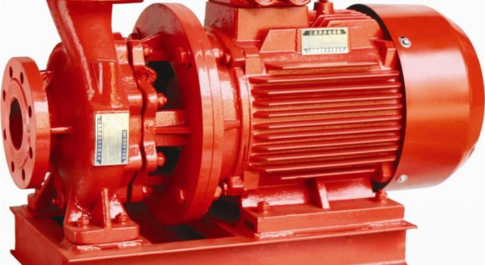 Deep Research Report: Global & China Fire Pump Industry