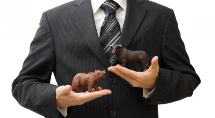 Why I Recently Turned Bullish on Gold Mining Stocks