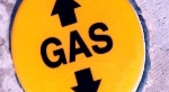 Natural Gas the Next Big Commodity Trade?