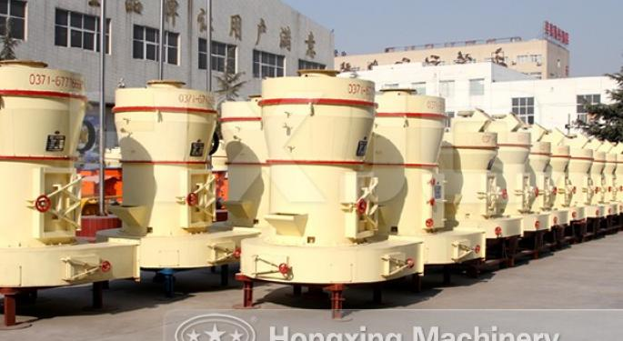What Factors Affect Yield of Powder Grinding Machine?