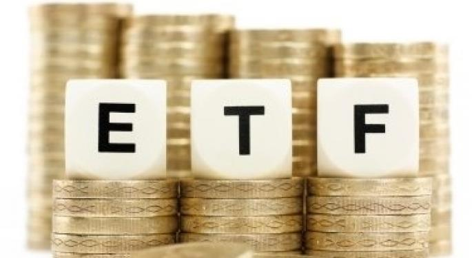 Top Two ETFs for When Interest Rates Increase, Investor Sentiment Plummets