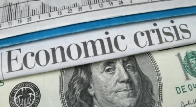 Is the Table Set for the Next Financial Crisis?