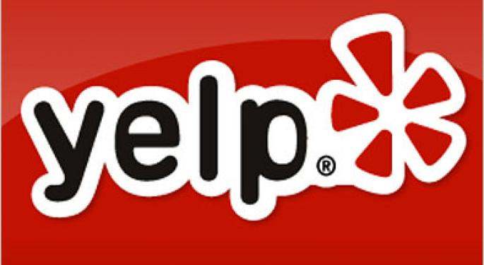 Stock to Watch: Yelp Soars Despite Lockup Expiration
