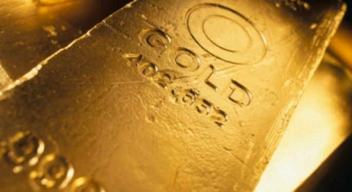 Why I'm Even More Bullish on Gold Bullion Now