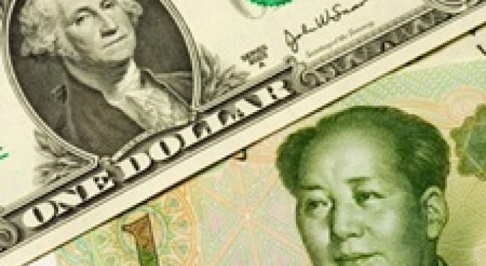 Chinese Economy Key to Revenue Growth in Corporate America?