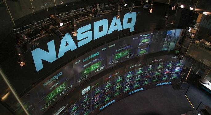 Technology Stocks Crumble Amid Bubble Perceptions