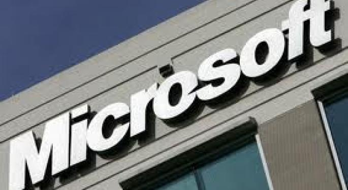 Microsoft May Raise Dividend After A Gap Of Two Years