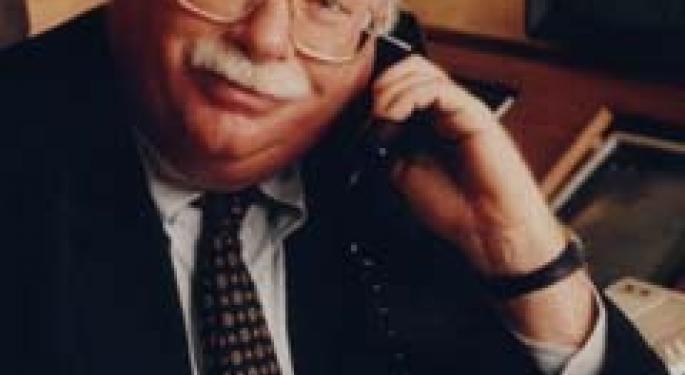 Benzinga Interviews Hedge Fund Legend Michael Steinhardt