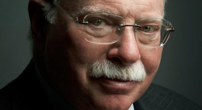 Michael Steinhardt: Hedge Fund Legend – Zing Talk