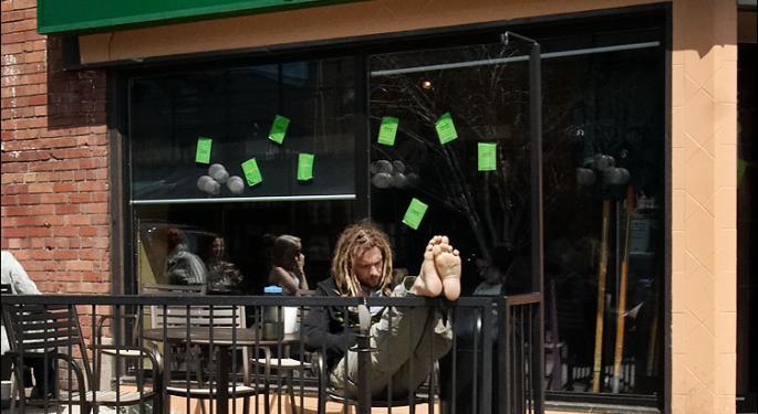 Starbucks SBUX Price Increase