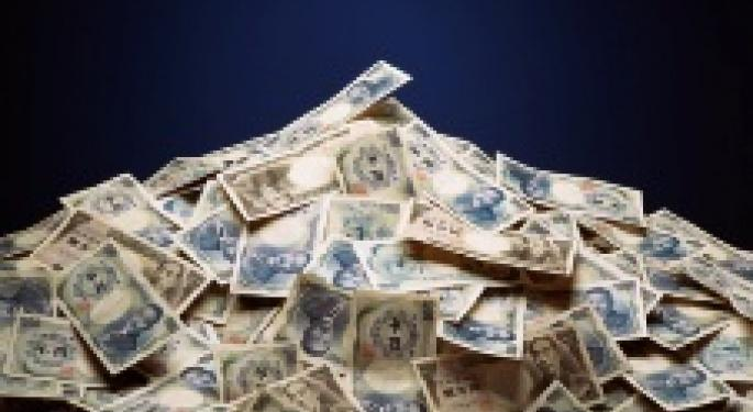 Abenomics: The Biggest Ponzi Scheme in History?