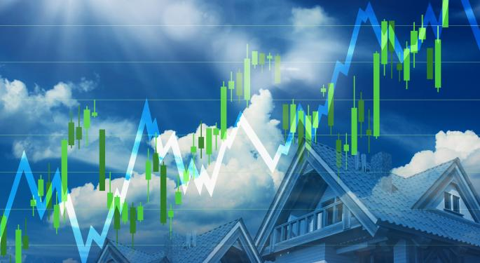 Real Estate-Focused Mutual Funds On The Rise As Housing Market Continues To Recover