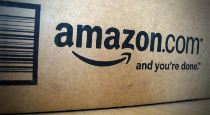 Amazon Could Relinquish Key Trademark to Apple