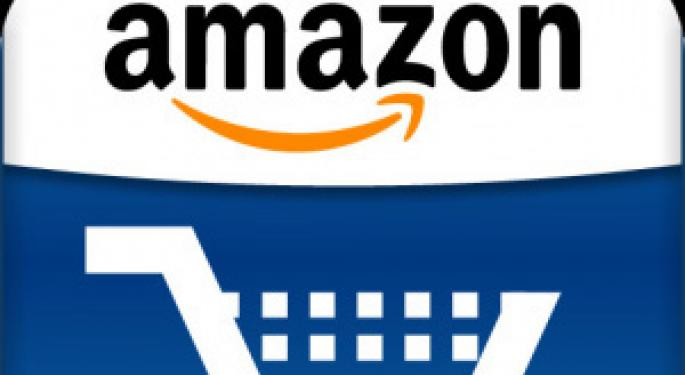 Amazon Powers Nasdaq's New Cloud Computing Platform